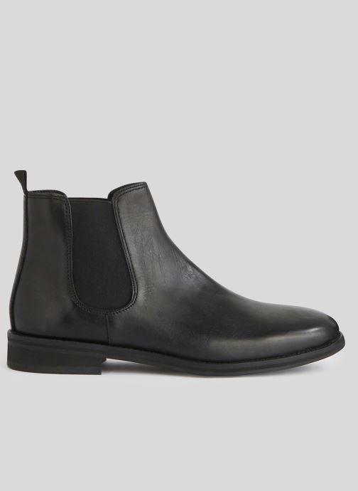 Botines  Hombre Boots en cuir