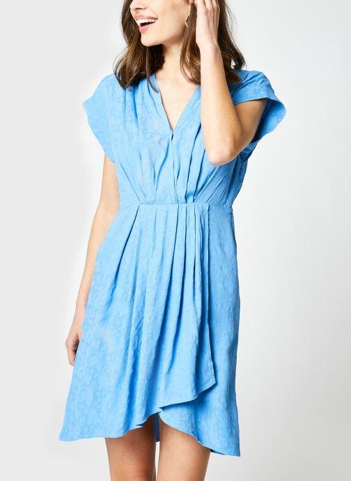 Kleding Suncoo Catiana Blauw detail