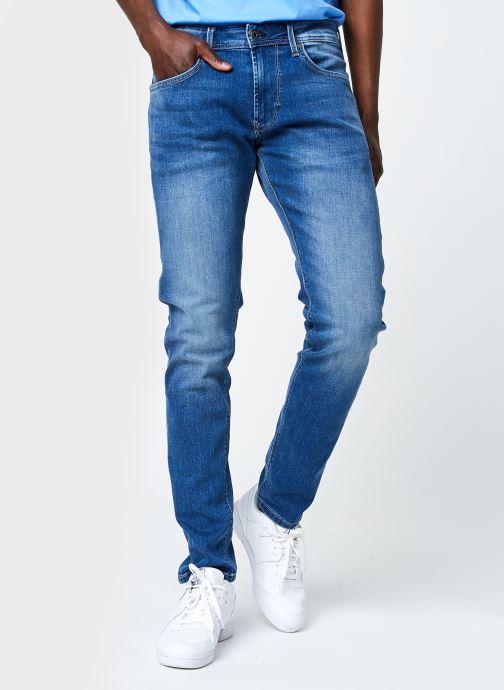 Abbigliamento Pepe jeans Stanley M Azzurro vedi dettaglio/paio