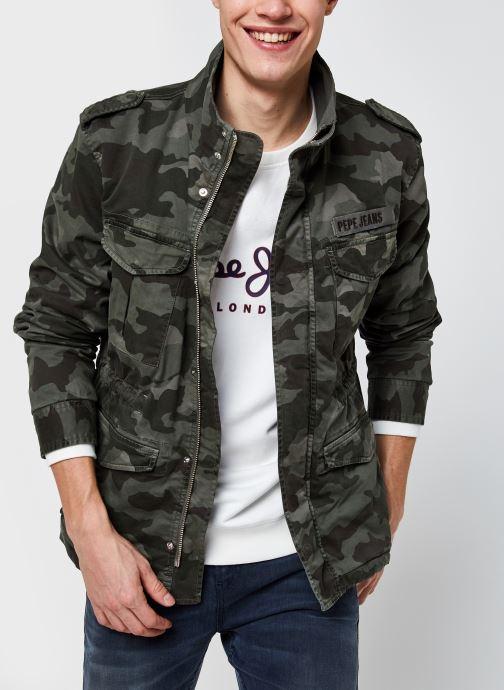 Vêtements Accessoires Stroude Camo M