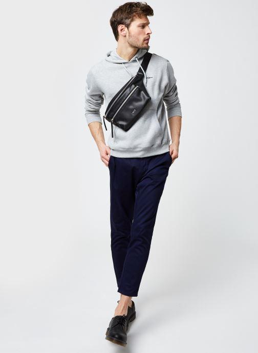 Vêtements Pepe jeans Two M Gris vue bas / vue portée sac