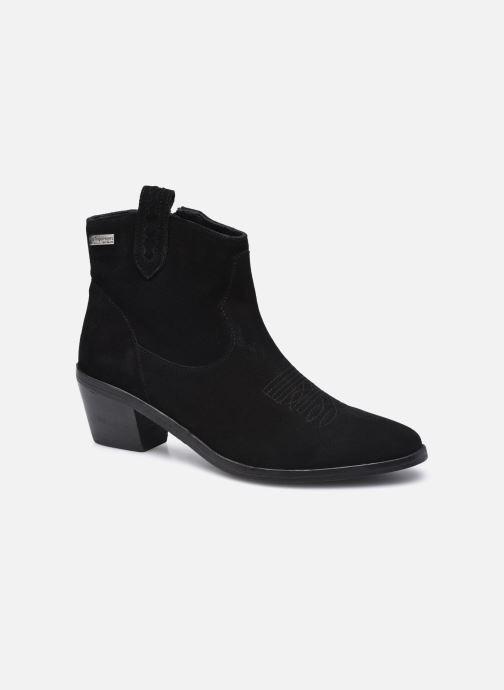 Boots en enkellaarsjes Dames Zael