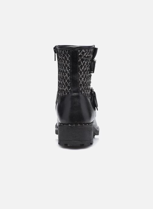 Bottines et boots Les Tropéziennes par M Belarbi Lamiss Noir vue droite