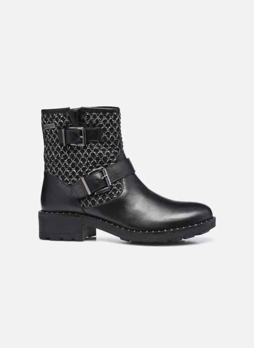 Bottines et boots Les Tropéziennes par M Belarbi Lamiss Noir vue derrière