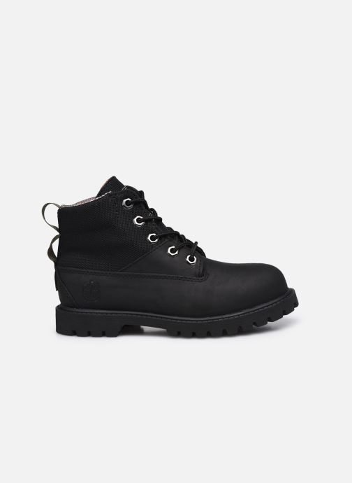 Bottines et boots Timberland 6 In Treadlight WP Boot Noir vue derrière
