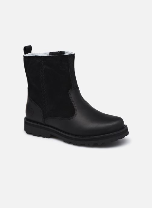 Courma Kid Warm Lined Boot
