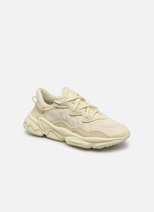 Sneakers adidas originals Ozweego J Beige detail