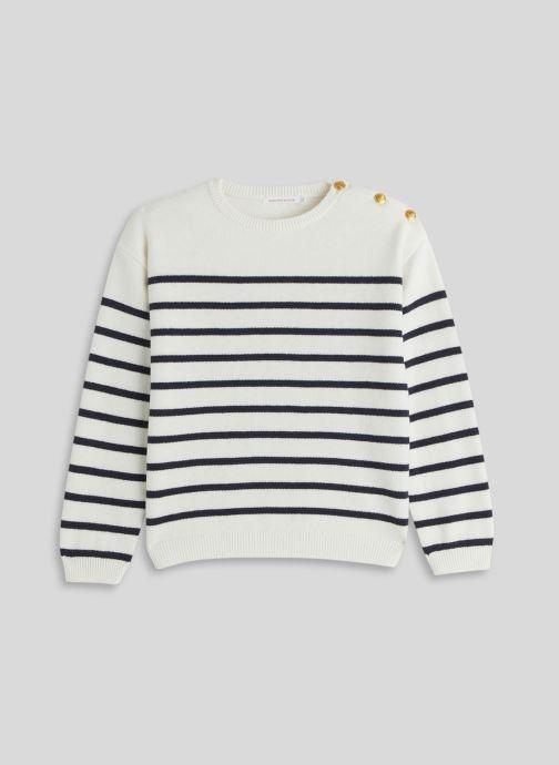 Vêtements Accessoires Pull marinière