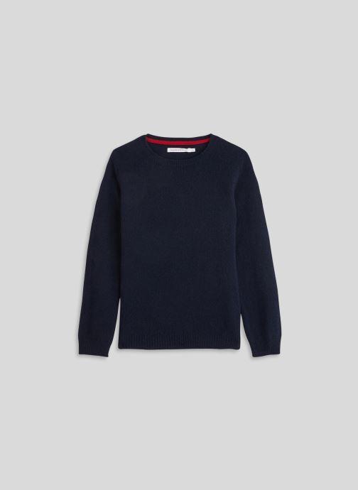 Vêtements Monoprix Kids Pull en laine Bleu vue détail/paire