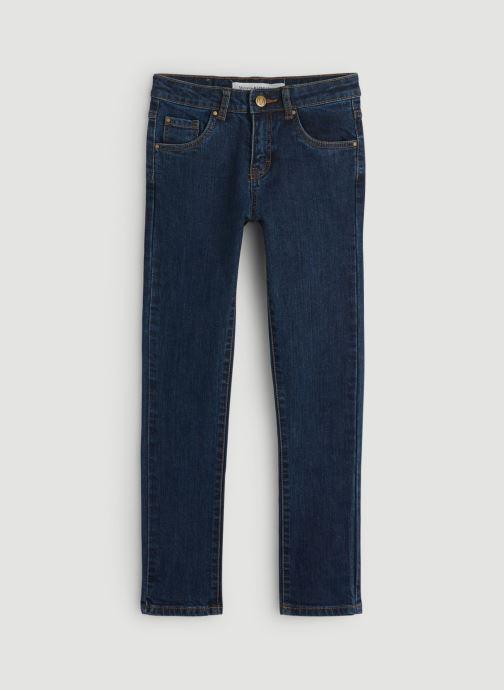 Jean slim en coton BIO
