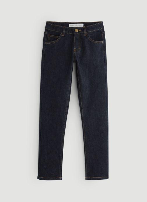 Jean straight en coton BIO