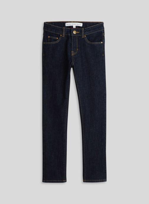 Vêtements Accessoires Jean skinny en coton BIO