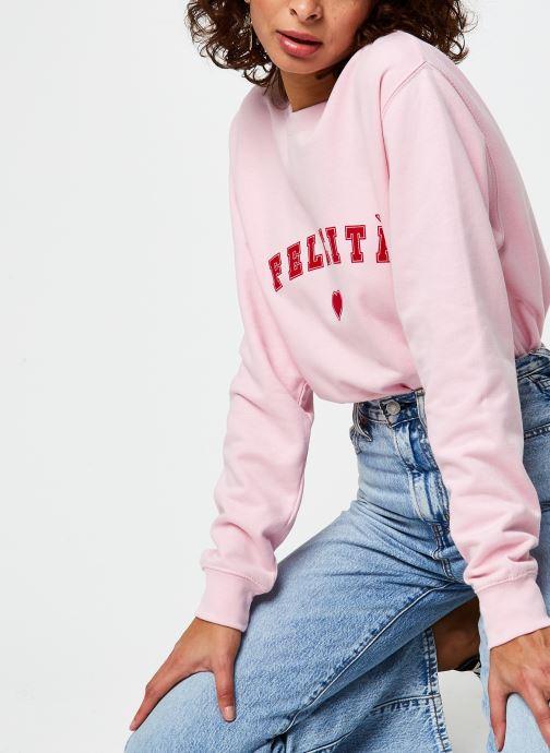 Sweatshirt - Sweat Felicità