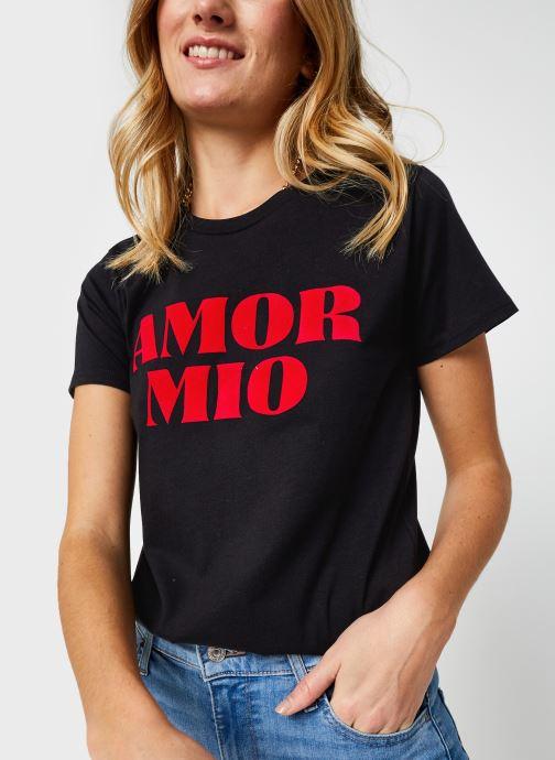 Kleding Accessoires T-shirt Amor Mio F