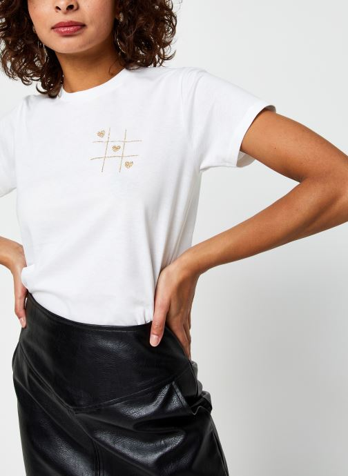 T-shirt Love Game