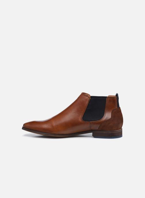 Stiefeletten & Boots Marvin&Co WALKON braun ansicht von vorne