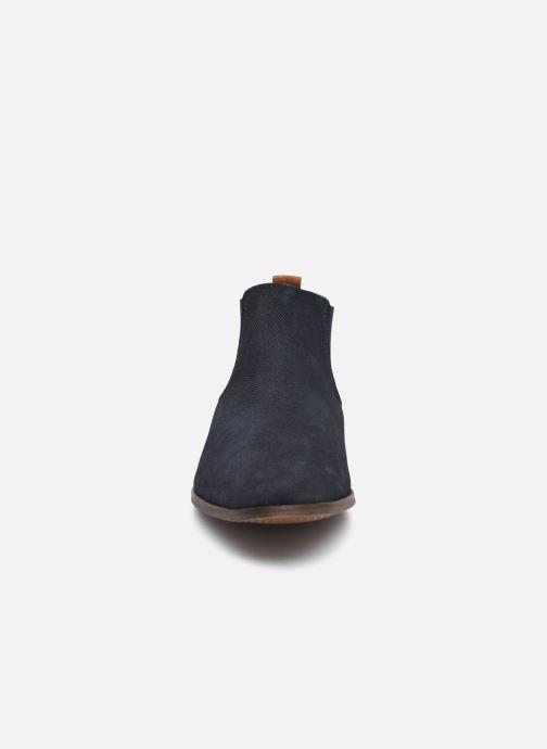 Boots en enkellaarsjes Marvin&Co WALKON Blauw model