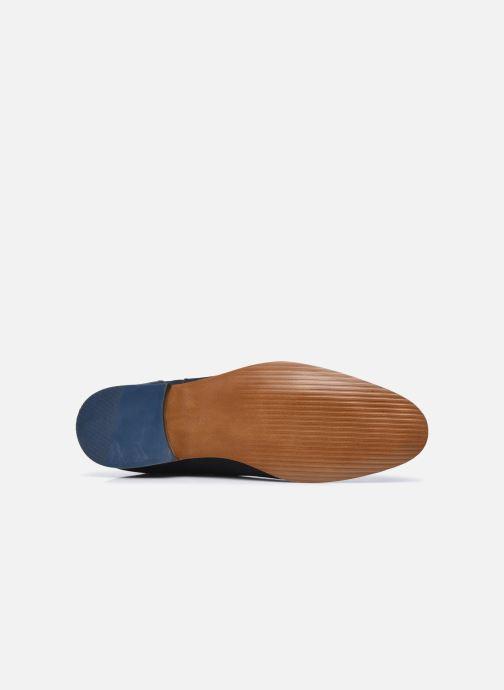 Boots en enkellaarsjes Marvin&Co WALKON Blauw boven