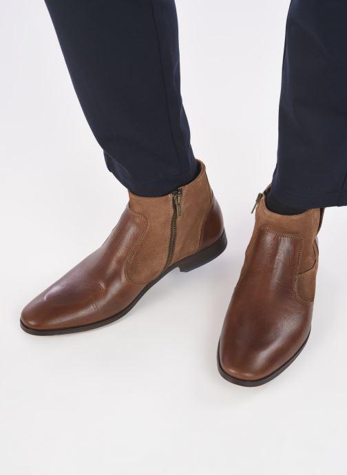 Boots en enkellaarsjes Marvin&Co WALFAIR Bruin onder