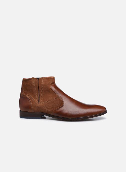 Boots en enkellaarsjes Marvin&Co WALFAIR Bruin achterkant
