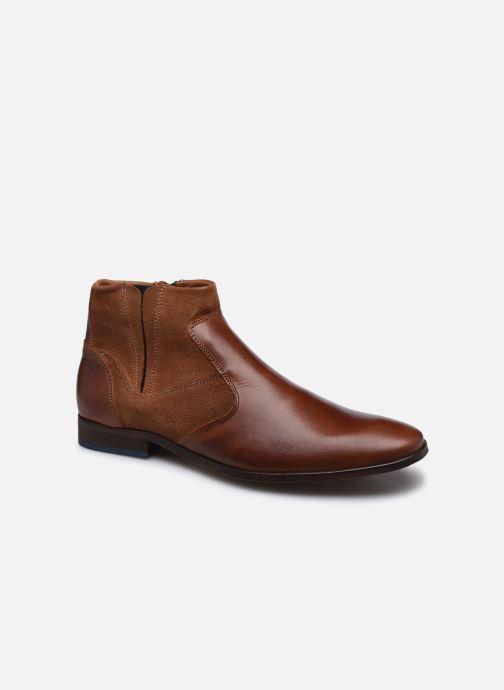 Boots en enkellaarsjes Marvin&Co WALFAIR Bruin detail