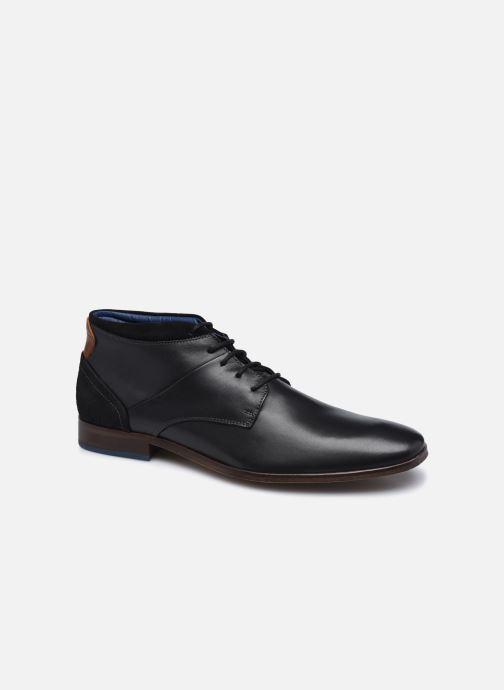 Bottines et boots Marvin&Co WALEBY Noir vue détail/paire