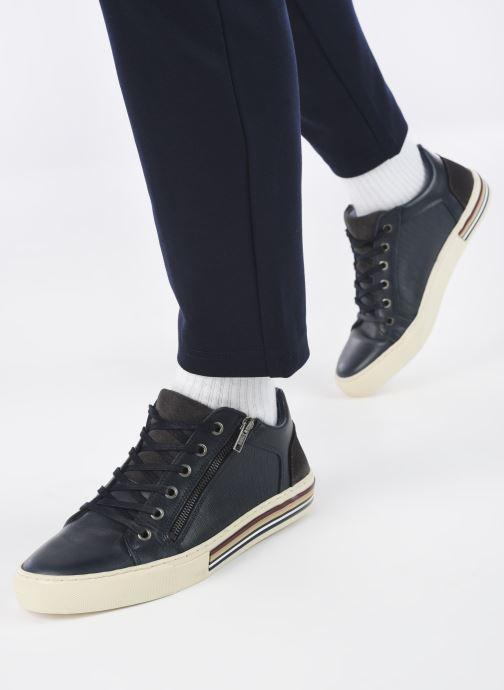 Sneakers Marvin&Co WALCOOL Blauw onder