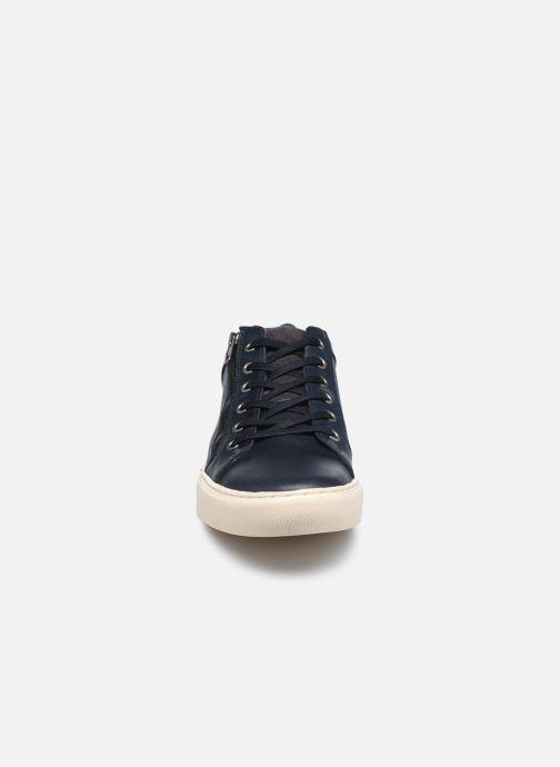 Sneakers Marvin&Co WALCOOL Blauw model