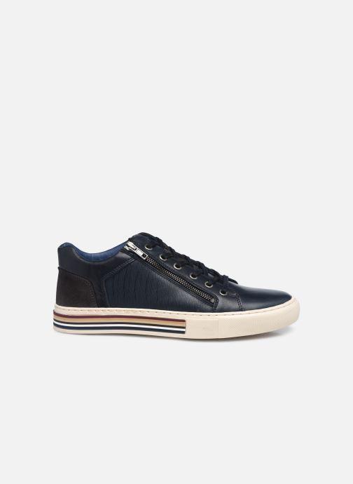 Sneakers Marvin&Co WALCOOL Blauw achterkant