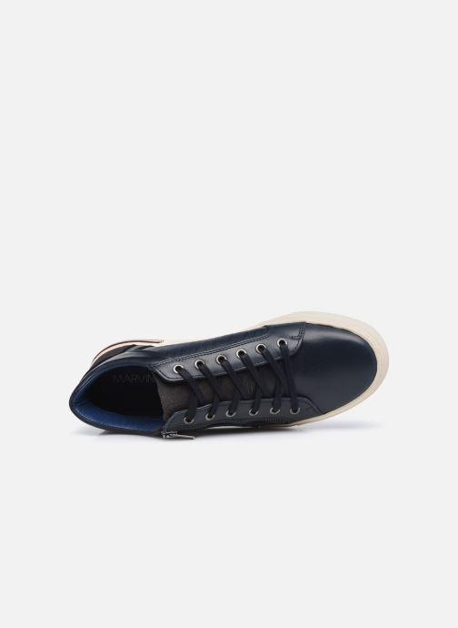 Sneakers Marvin&Co WALCOOL Blauw links