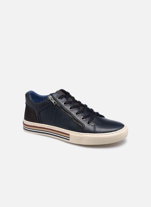 Sneakers Marvin&Co WALCOOL Blauw detail