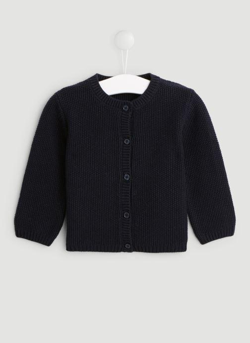 Vêtements Accessoires Cardigan - Oeko-Tex ®