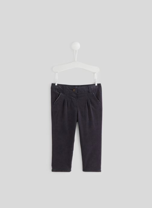 Kleding Accessoires Pantalon en velours