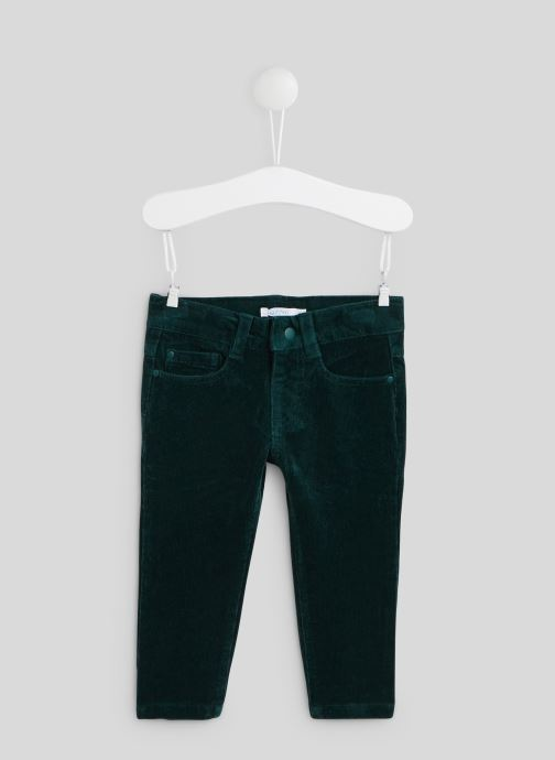 Vêtements Accessoires Pantalon en velours - Oeko-Tex