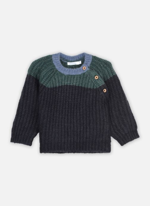 Kleding Accessoires Pull rayé en tricot