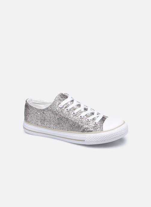 Sneaker Chattawak ANELYSE silber detaillierte ansicht/modell