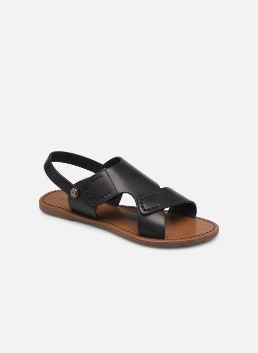 Sandales et nu-pieds Femme JUNE