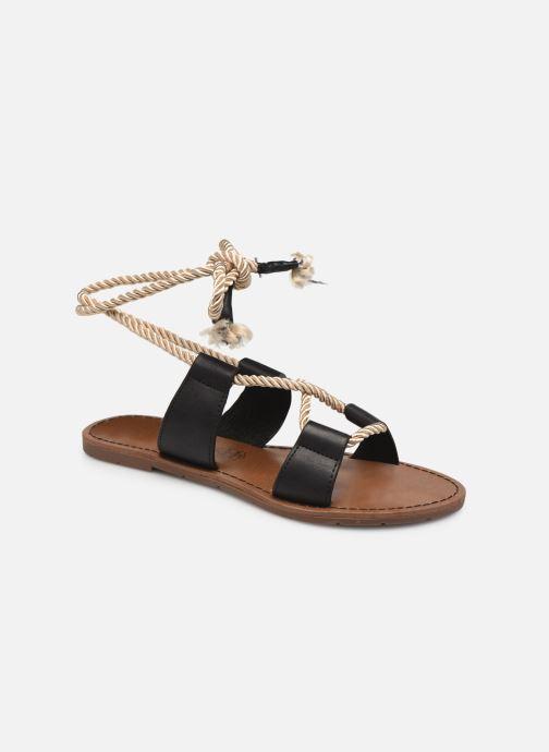 Sandales et nu-pieds Femme LANA