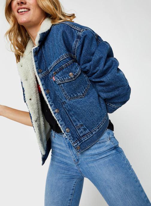 Vêtements Accessoires New Heritage Sherpa