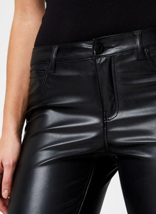 Vêtements Noisy May Kimmy Pants Noir vue face