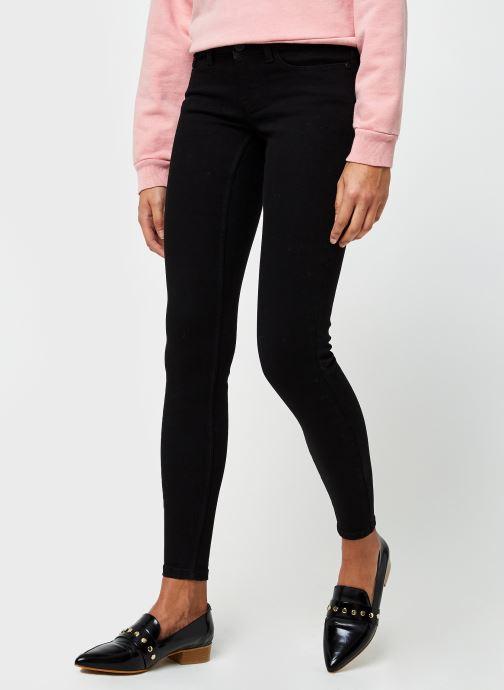 Vêtements Noisy May Eve Jeans Noir vue détail/paire