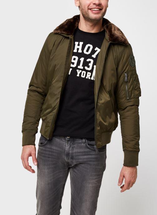 Vêtements Accessoires Blouson Pilot20D