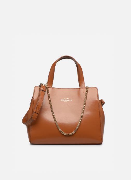 Handtaschen Petite mendigote William braun detaillierte ansicht/modell