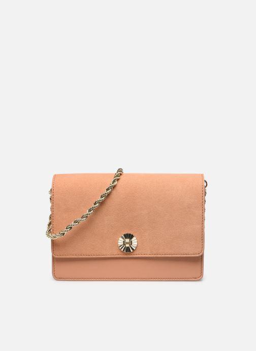Handtaschen Petite mendigote Heart beige detaillierte ansicht/modell