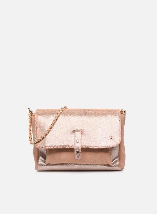 Handtaschen Petite mendigote Ezekiel silber detaillierte ansicht/modell