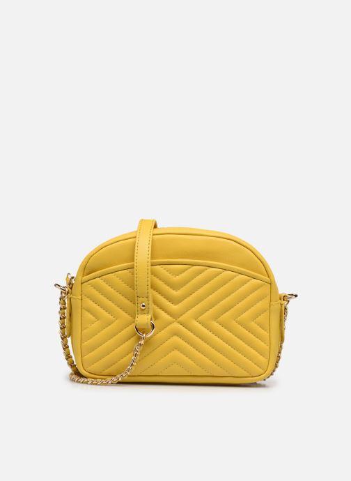 Handtaschen Petite mendigote Simone gelb detaillierte ansicht/modell