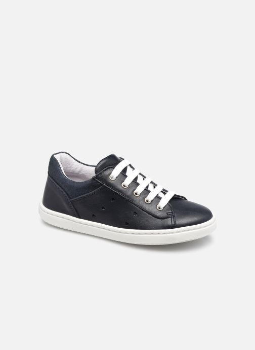 Sneaker Kinder JUSTINE LEATHER