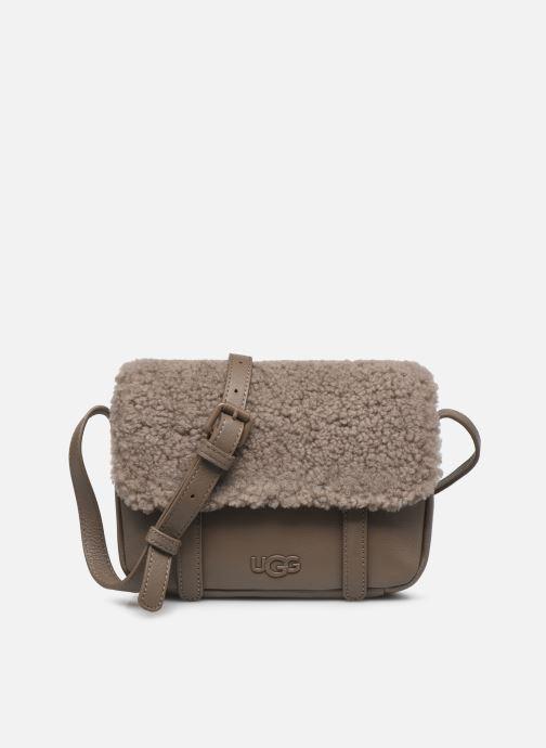 Borse UGG Bia Mini School Bag Leather Marrone vedi dettaglio/paio