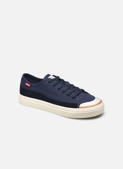 Sneaker Levi's Square Low blau detaillierte ansicht/modell
