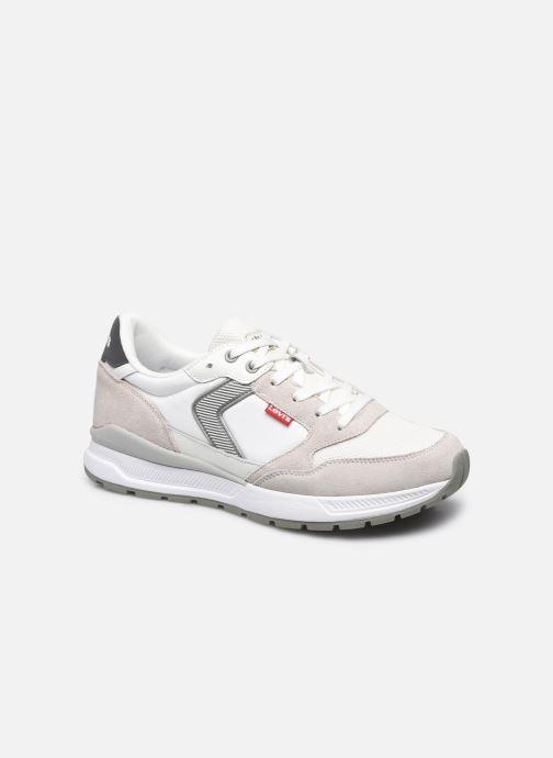 Sneakers Levi's Oats Wit detail